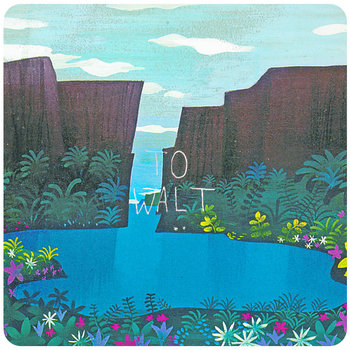 To Walt cover art