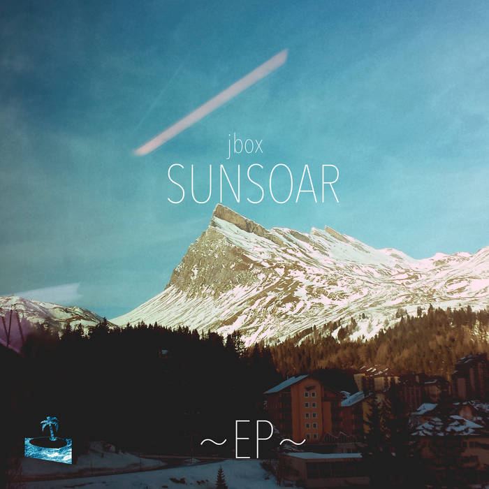 Sunsoar EP cover art