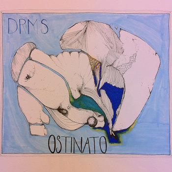 Ostinato cover art