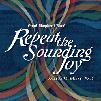 Repeat the Sounding Joy cover art