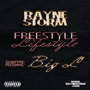 Freestyle Lifestyle (SlumpMix) ft. Big L cover art