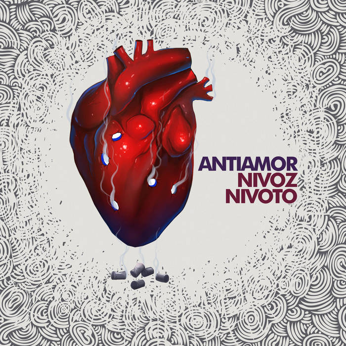 Antiamor cover art