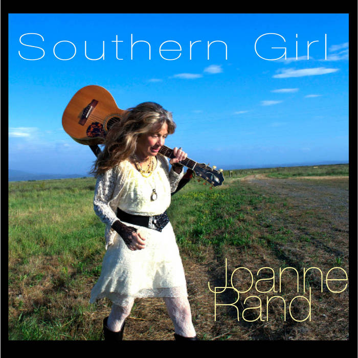 Southern Girl cover art