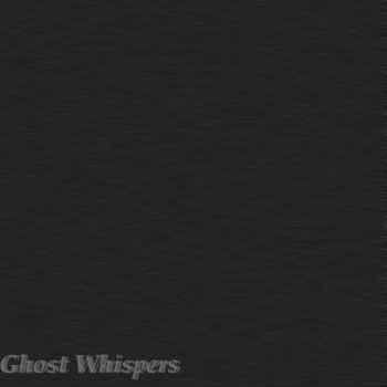 Ghost Whispers EP cover art