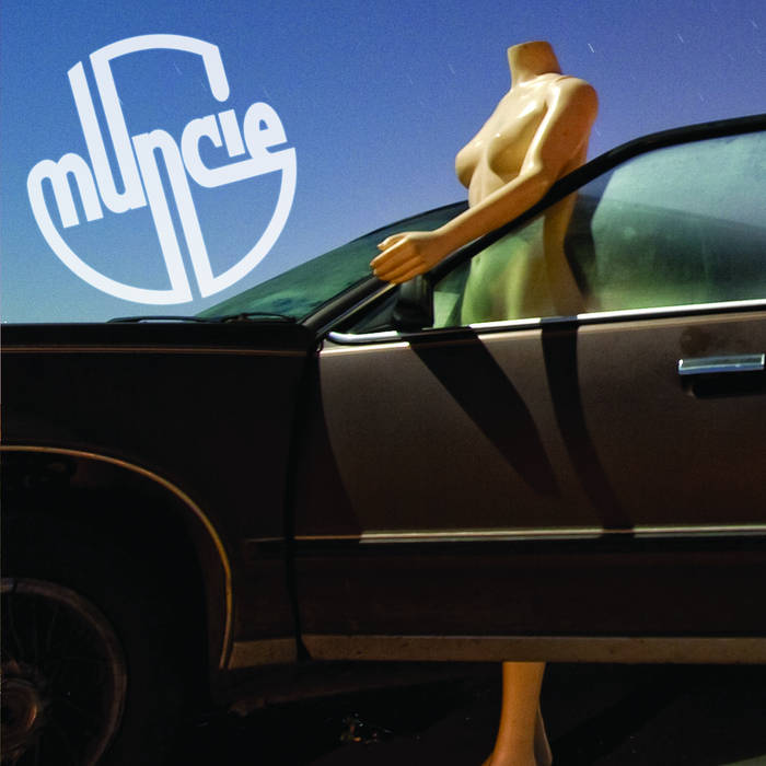 Muncie cover art