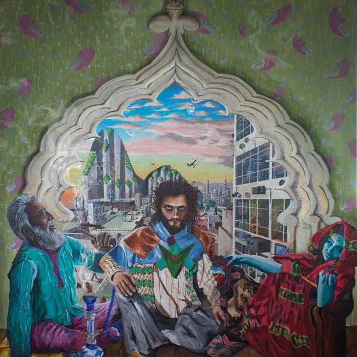 Dojo cover art