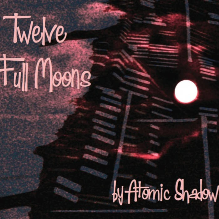 Twelve Full Moons cover art