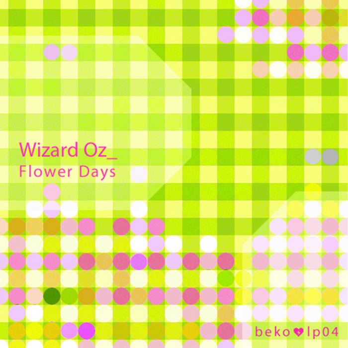 Flower Days cover art