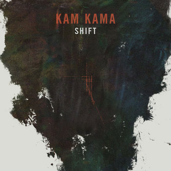 Shift cover art