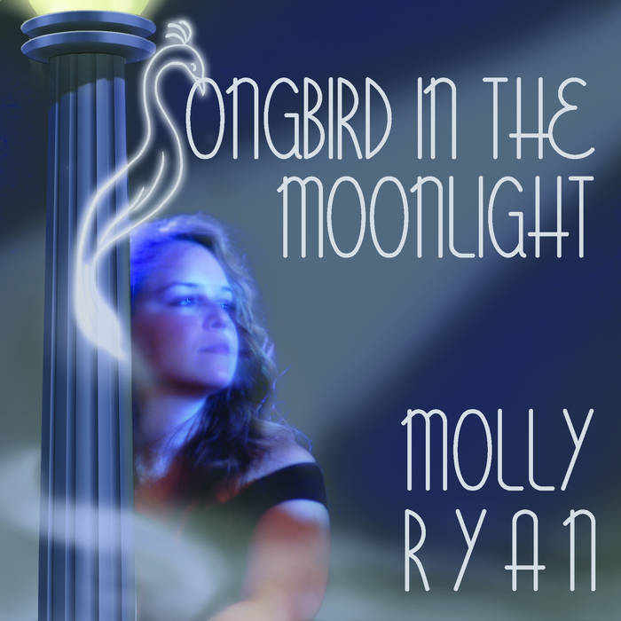 Songbird in the Moonlight cover art