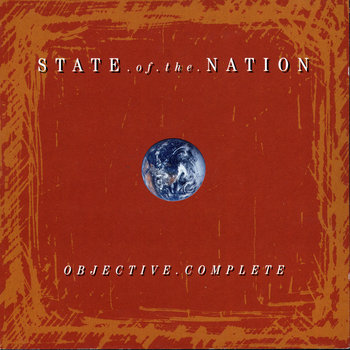 Objective Complete cover art