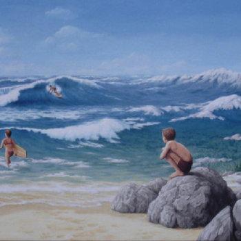 Ocean Tides cover art
