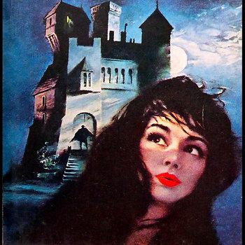 House Of Bats cover art