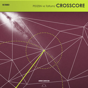 Crosscore EP cover art