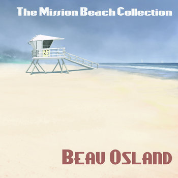 The Mission Beach Collection cover art