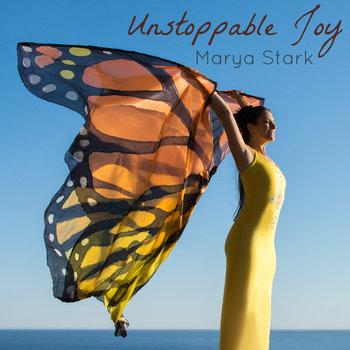 Unstoppable Joy cover art