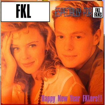 Especially For FKL Fans cover art