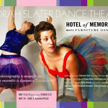 Hotel of Memories cover art