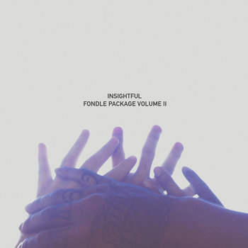 Fondle Package Volume II cover art
