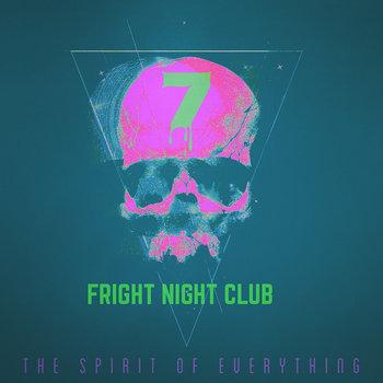Volume 7: The Spirit of Everything cover art