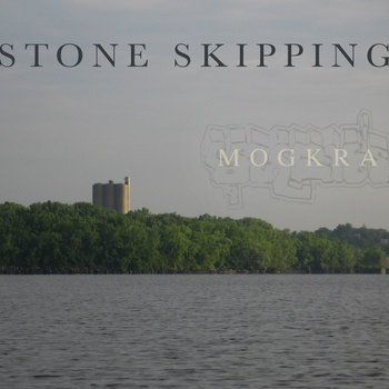 Stone Skipping EP cover art