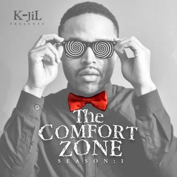 The Comfort Zone Season:1 cover art