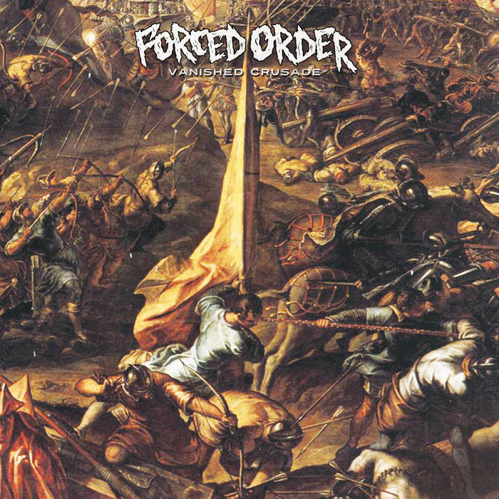 Vanished Crusade cover art