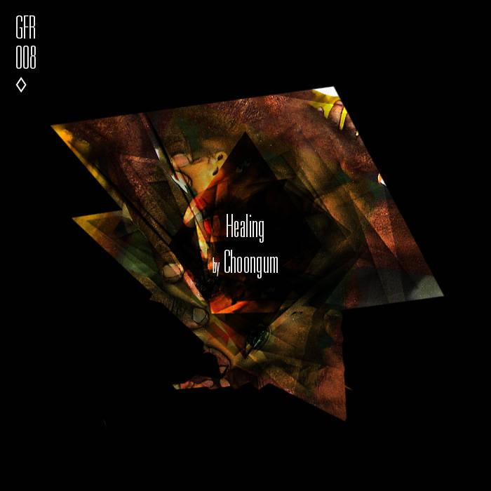 (GFR008) Healing cover art