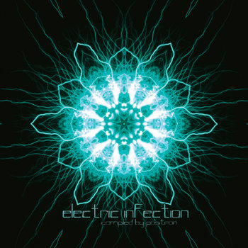 VA - Electric Infection cover art