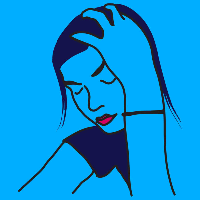 Dear Vista - EP cover art