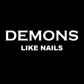 Like Nails cover art