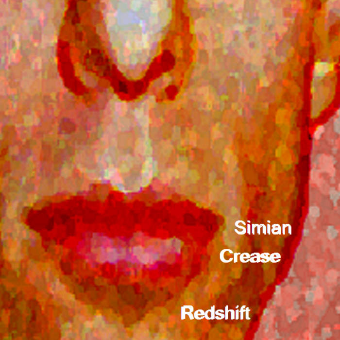 Redshift cover art