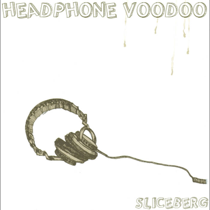 HeadPhone VooDoo cover art