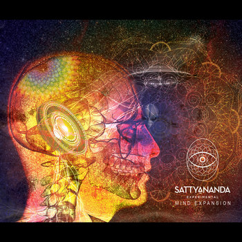 Mind Expansion cover art