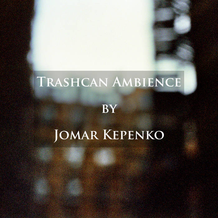 Trashcan Ambience cover art