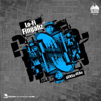 Lo-Fi Fingahz cover art