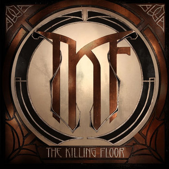 The Killing Floor cover art