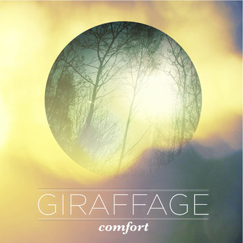 Comfort cover art