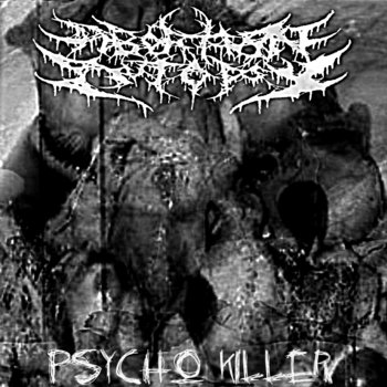 Psycho Killer (EP) cover art