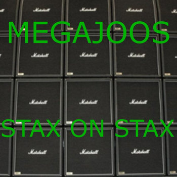 Stax on Stax cover art