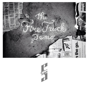 The Firetruck Demo cover art