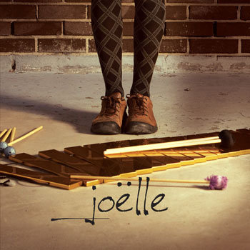 EP | Joëlle cover art
