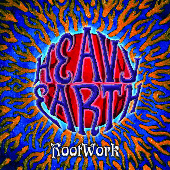 Rootwork cover art