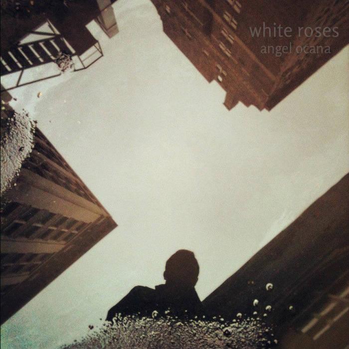 White Roses cover art
