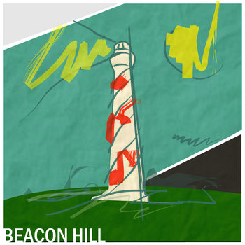 Beacon Hill- EP cover art