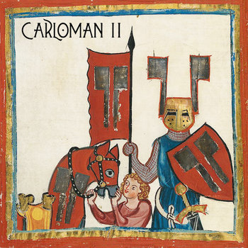 Carloman II cover art