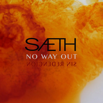 No Way Out - Sin Redención cover art