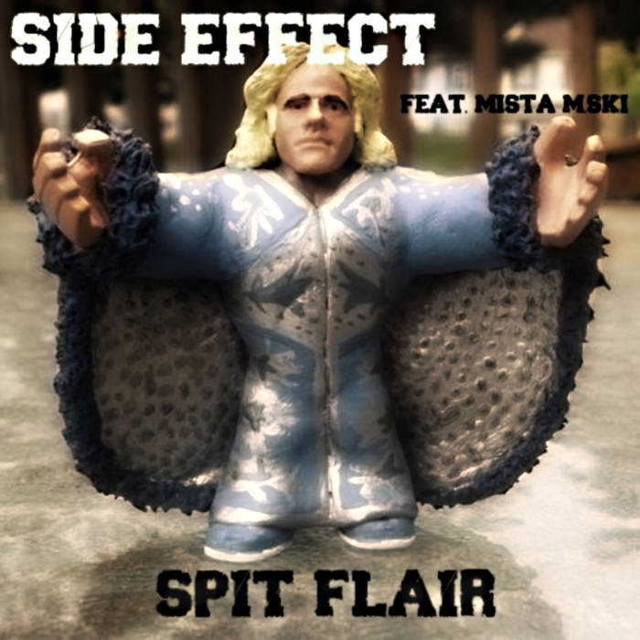 Spit Flair cover art