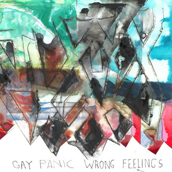 Wrong Feelings cover art