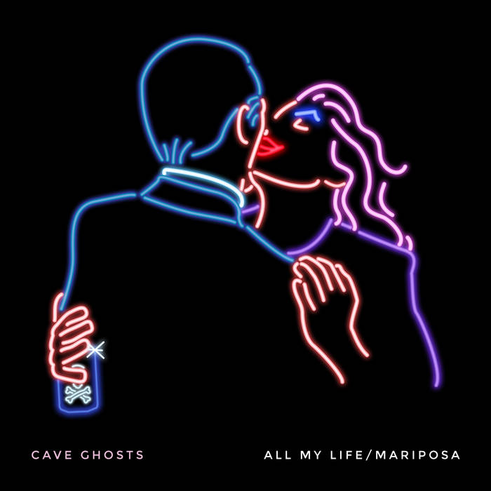All My Life/Mariposa cover art